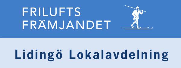 Friluftsfrämjandet lokalavdelning Lidingö